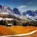 Пейзаж - Landscape