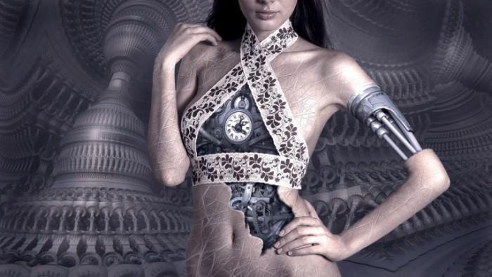 Devushka fe`ntezi Gitl fantasy 700x395 Девушка фэнтези   Gitl fantasy