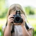 Девушка и фотоаппарат - Girl and Camera