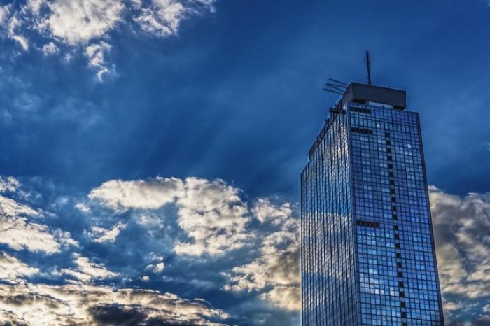 Neboskreb Skyscraper 700x466 Небоскреб   Skyscraper