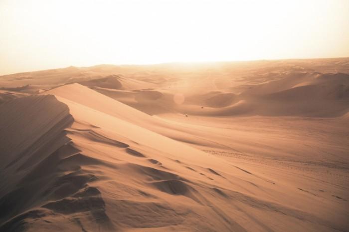 Pustyinya Desert 700x465 Пустыня   Desert