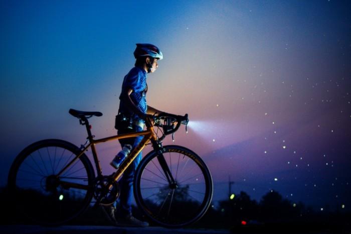 Velosipedist Cyclist 700x466 Велосипедист   Cyclist