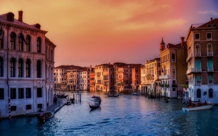Venetsiya Venice 700x437 Венеция   Venice