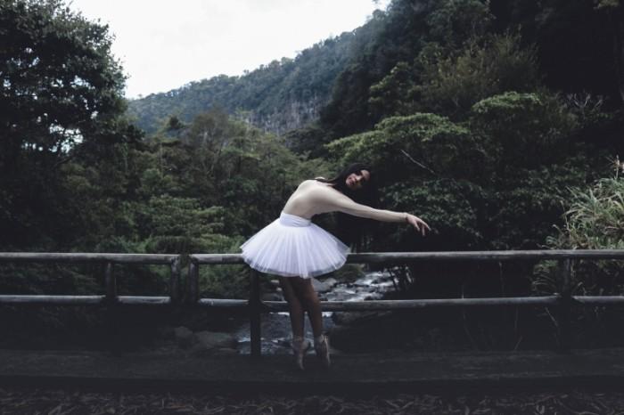 Balerina Ballerina 700x466 Балерина   Ballerina