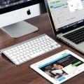 Ноутбук, планшет, рабочее место - Laptop, tablet, workplace