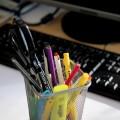 Офисные принадлежности - Office tools