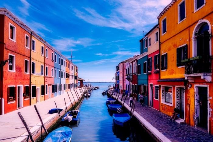Venetsiya Venice 700x466 Венеция   Venice