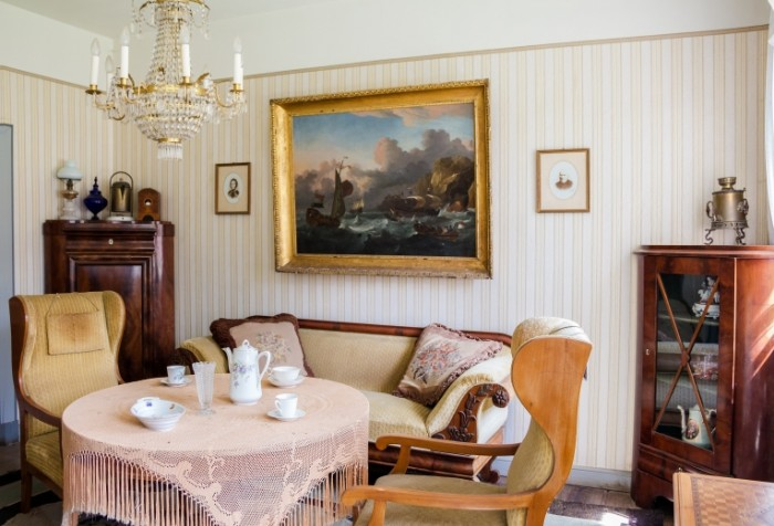 Krasivyiy interer  700x476 Красивый интерьер   Beautiful interior
