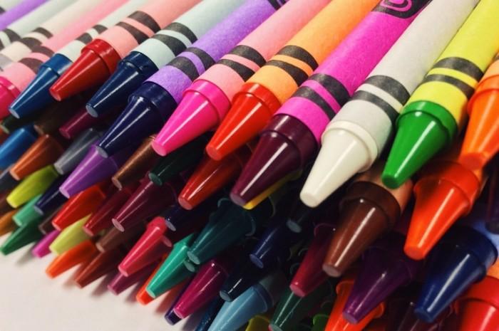 Melki Crayons 700x465 Мелки   Crayons