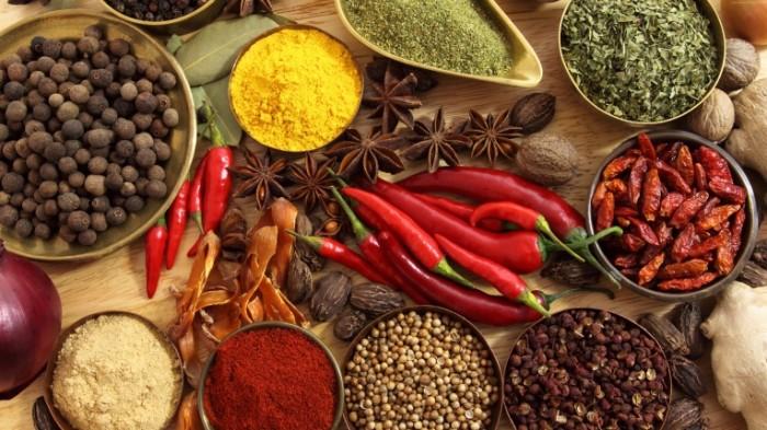 Spetsii Spice 5120x2880 700x393 Специи   Spice
