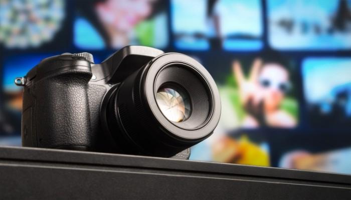 Fotoapparat  700x399 Фотоаппарат   Camera