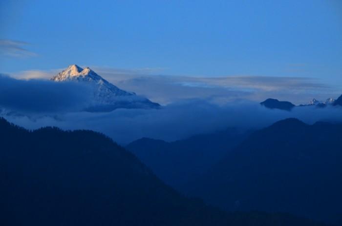 Goryi Mountains 700x463 Горы   Mountains