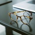 Очки, телефон, ноутбук, рабочее место - Glasses, phone, laptop, workplace