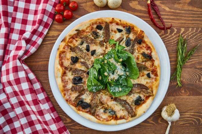 Pitstsa Pizza 700x466 Пицца   Pizza