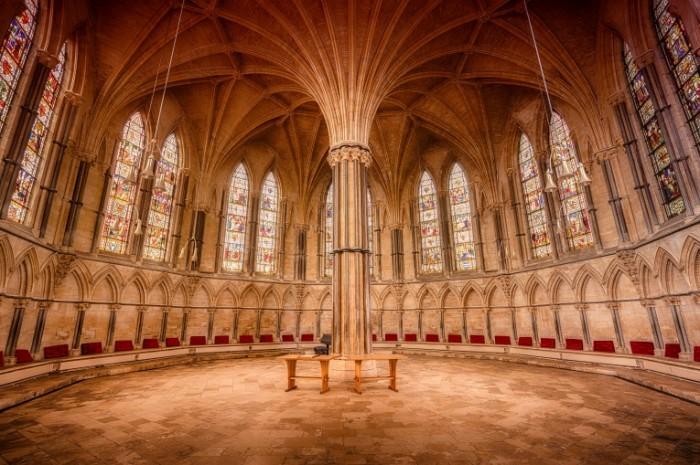 Готический зал   Gothic Hall