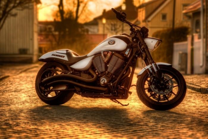 мотоцикл   motorcycle