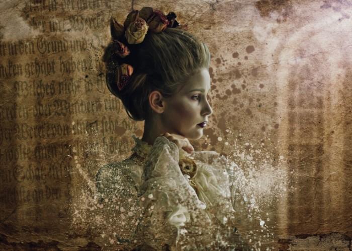 Devushka mistika krasota Girl mysticism beauty 700x498 Девушка, мистика, красота   Girl, mysticism, beauty