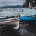 Лодки, океан - Boats, the ocean