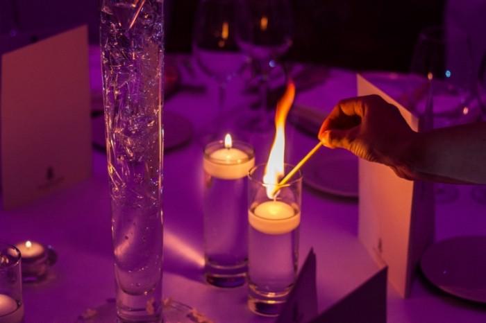 Свечи   Candles