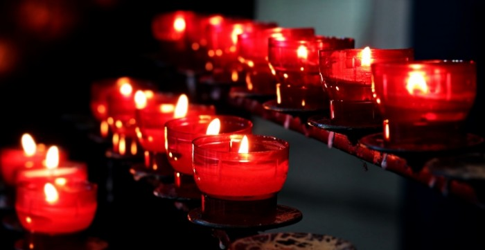Svechi Candles 700x361 Свечи   Candles