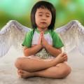 Ангелочек, ребенок - Angel, child
