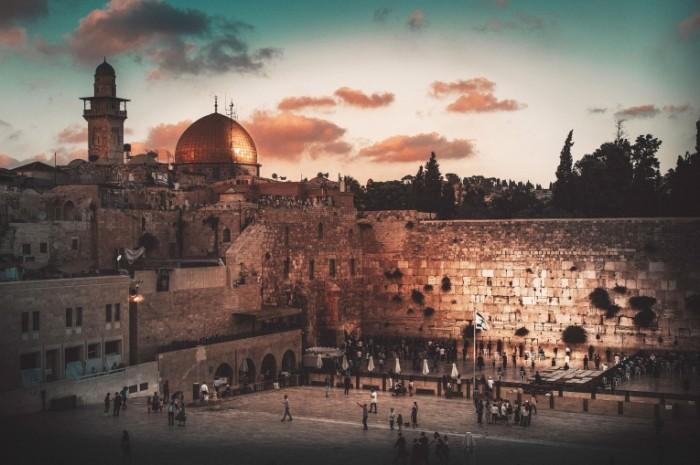 Ierusalim hram Jerusalem temple 700x465 Иерусалим, храм   Jerusalem, temple