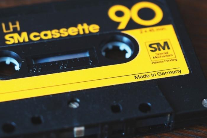 Kaseta Cassette 700x466 Кассета   Cassette