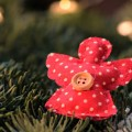 Рождественская елка - Christmas tree