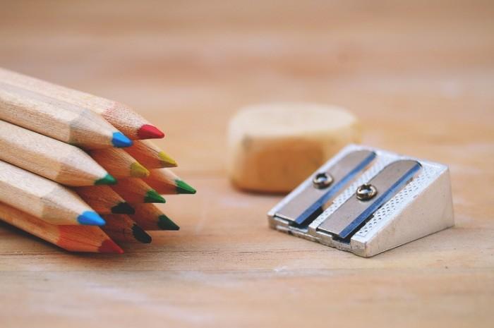SHkola karandashi School pencils 700x465 Школа, карандаши   School, pencils