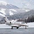 Самолет, горы, зима - Airplane, mountains, winter
