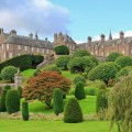 Архитектура, сад - Architecture, garden
