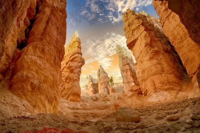 Каньон   Canyon