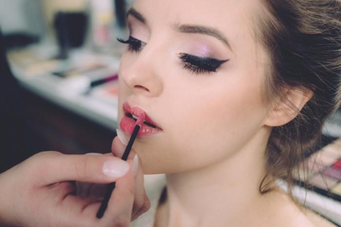 Макияж   Makeup