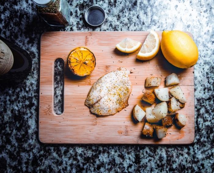 Морепродукты   Seafood