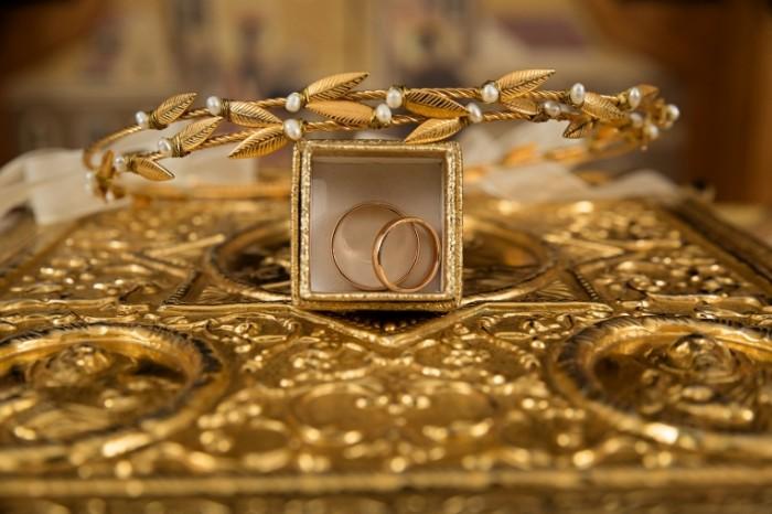 Обручальные кольца   Wedding rings