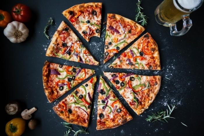 Пицца   Pizza
