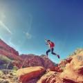 Прыжок - Bounce