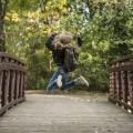 Прыжок - jump