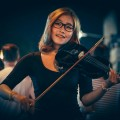 Скрипачка - Violinist