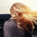 Солнце в волосах - Sun in the hair