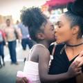 Женщина с ребенком - Woman with child