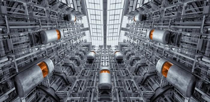 Завод будущего   Plant of the Future