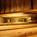 Деревянные перекрытия - Wooden floors