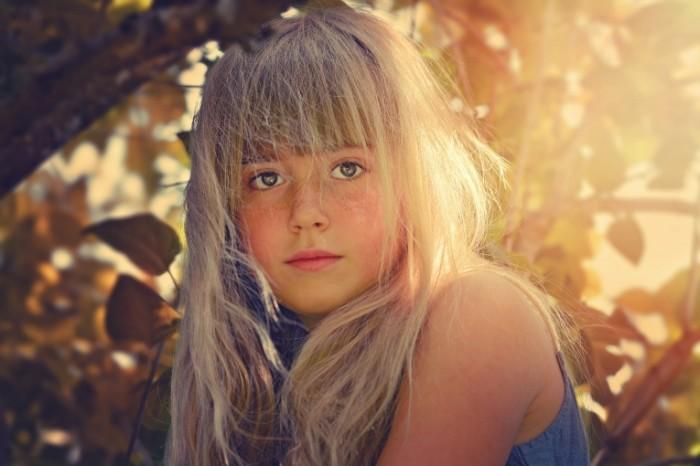 Devochka blondinka The girl the blonde 5040x3360 700x466 Девочка, блондинка   The girl, the blonde
