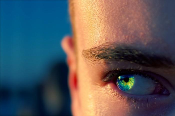 Glaz Eye 5043x3359 700x465 Глаз   Eye