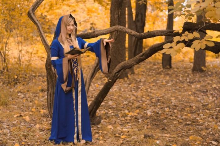 Koldunya Witch 6028  4012 700x465 Колдунья   Witch