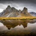 Пейзаж, озеро, горы - Landscape, lake, mountains