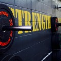 Тренажерный зал - Gym
