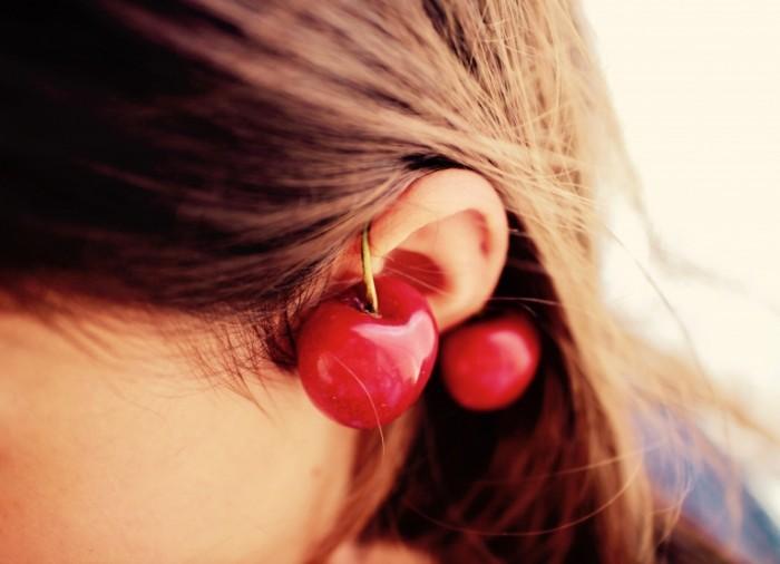 Вишня   Cherry