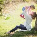 Беременная девушка, ребенок - Pregnant girl, child